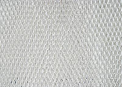 Labyrinth-Material aus Streckpapier, kleine Porung