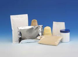 Fertigungsbeispiele von Nachfüllpackungen